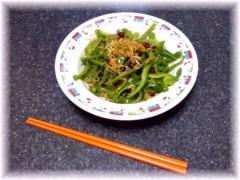 中山孟 公式ブログ/漢(おとこ)の料理 画像2