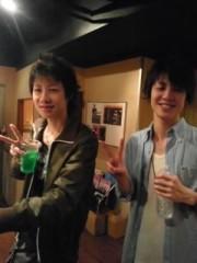 shi0ri(breath of Minority) 公式ブログ/青木祥平☆(*゜∀゜*) 画像2