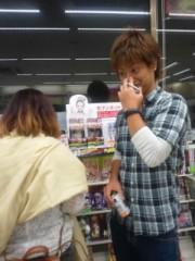 shi0ri(breath of Minority) 公式ブログ/ライブ乙☆o(`▽´)o 画像2