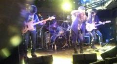 shi0ri(breath of Minority) 公式ブログ/横浜BAYSIS☆(*゜∀゜*) 画像1