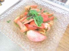 纐纈英里香 公式ブログ/オーガニック料理 画像3
