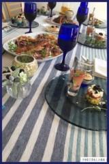 纐纈英里香 公式ブログ/地中海料理 画像1
