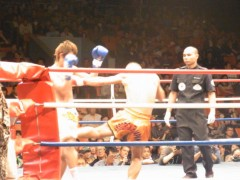 纐纈英里香 公式ブログ/兼子ただしさん  〜キックボクシング〜 画像2