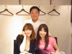 纐纈英里香 公式ブログ/美人ママモデルと・・・・ 画像3