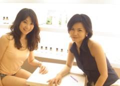 纐纈英里香 公式ブログ/SHIGETA Shicoさん・・・・ 画像2
