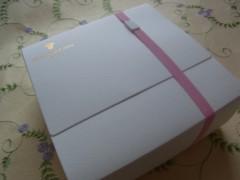 纐纈英里香 公式ブログ/フランスの伝統菓子 マカロン    画像1