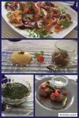 纐纈英里香 公式ブログ/地中海料理 画像3