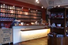 纐纈英里香 公式ブログ/デンメア ティーハウス(ウィーンの紅茶) 画像2