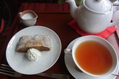 纐纈英里香 公式ブログ/デンメア ティーハウス(ウィーンの紅茶) 画像3