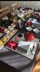 纐纈英里香 公式ブログ/おせち料理 画像1