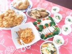 纐纈英里香 公式ブログ/簡単クリスマス料理・・・・ 画像1