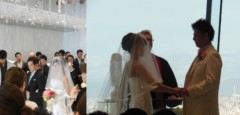 纐纈英里香 公式ブログ/Happy Wedding 画像1