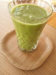 纐纈英里香 公式ブログ/毎日飲む野菜ジュース 画像3