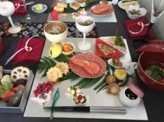 纐纈英里香 公式ブログ/おせち料理 画像3