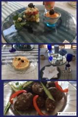 纐纈英里香 公式ブログ/地中海料理 画像2