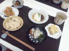 纐纈英里香 公式ブログ/料理教室に行ってきました 画像3