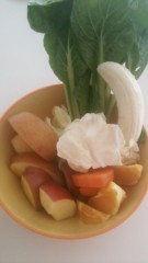 纐纈英里香 公式ブログ/毎日飲む野菜ジュース 画像1