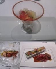 纐纈英里香 公式ブログ/野菜の美食・・・ 画像1