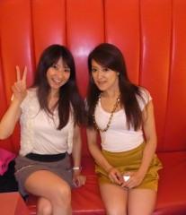 纐纈英里香 公式ブログ/名古屋のお店で・・・・ 画像2