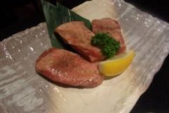纐纈英里香 公式ブログ/焼き肉を頂いてきました 画像2