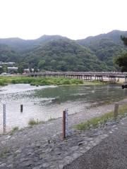 纐纈英里香 公式ブログ/京都観光・・・ 画像2