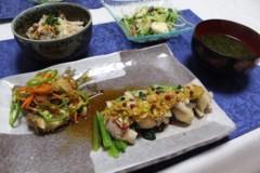 纐纈英里香 公式ブログ/食欲の秋 画像1