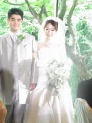 纐纈英里香 公式ブログ/Happy Wedding 画像2