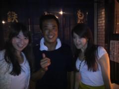 纐纈英里香 公式ブログ/名古屋のお店で・・・・ 画像1