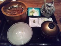 纐纈英里香 公式ブログ/夕食 画像2