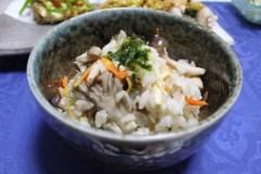 纐纈英里香 公式ブログ/食欲の秋 画像2
