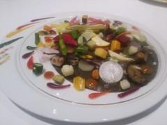 纐纈英里香 公式ブログ/野菜の美食・・・ 画像2