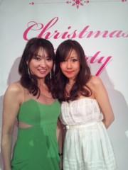 纐纈英里香 公式ブログ/MISS クリスマスパーティー 画像2