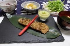 纐纈英里香 公式ブログ/タンパク質 画像1