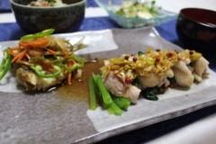 纐纈英里香 公式ブログ/食欲の秋 画像3