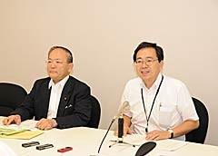 加藤修一 公式ブログ/私、加藤が提案の生活保護の「夏季加算」、政府は創設を検討! 画像2