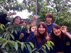 大神雄子 公式ブログ/☆種飛ばし大会☆ 画像1