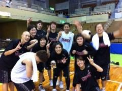 大神雄子 公式ブログ/☆東日本大震災復興支援 国際親善試合vsCANADA☆ 画像3
