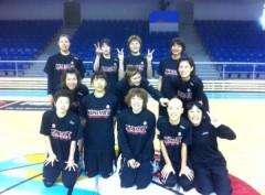 大神雄子 公式ブログ/☆応援ありがとうございました☆ 画像1