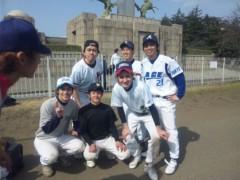 エリックまたひら 公式ブログ/野球 画像1