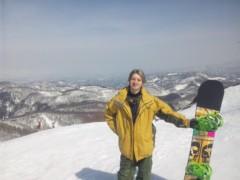 エリックまたひら 公式ブログ/スノーボード 画像1