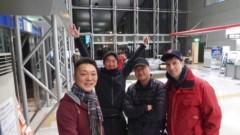 マックン(パックンマックン) 公式ブログ/和歌山 ロケ 画像3