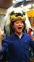 マックン(パックンマックン) 公式ブログ/海老名家新年会 画像1