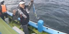 マックン(パックンマックン) 公式ブログ/久しぶりの釣り 画像1