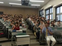 マックン(パックンマックン) 公式ブログ/熊本大学 画像2