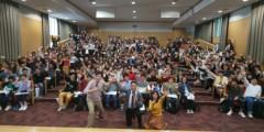 マックン(パックンマックン) 公式ブログ/愛媛大学 画像2