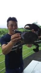 マックン(パックンマックン) 公式ブログ/JAL 機内放送 画像2