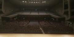 マックン(パックンマックン) 公式ブログ/埼玉県 大宮のソニックホール 大ホールにて 画像2