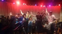 マックン(パックンマックン) 公式ブログ/9月1日 初ライブ 画像3