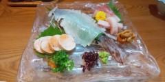 マックン(パックンマックン) 公式ブログ/久しぶりの イカ釣り 画像3