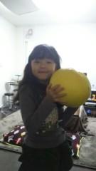 マックン(パックンマックン) 公式ブログ/晩白柚 画像1